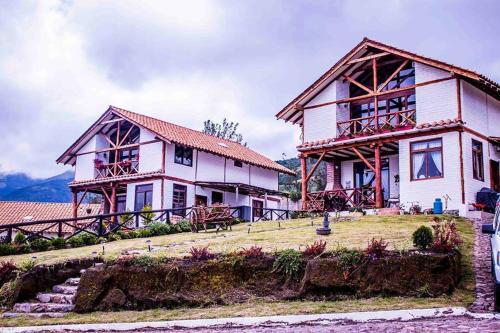 La Aldea casa Vacacional, Otavalo