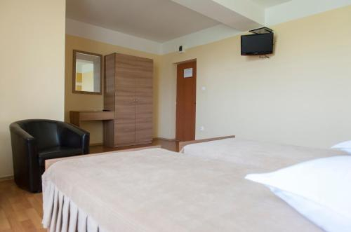 Hotel Pandora Sport, Focsani