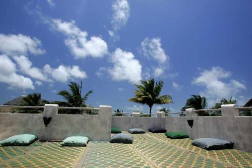 Baitil Aman Guest House, Lamu West