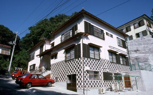 Pension Matsurino, Shimoda