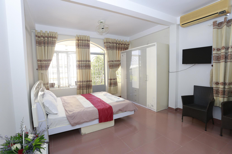 Rosa's Hostel, Nha Trang