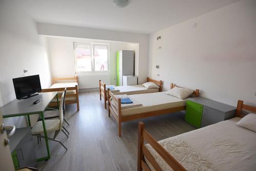Short term Apartments,
