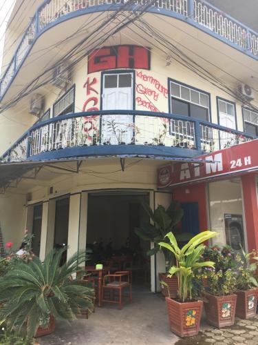 K.G.B. guesthouse, Muang Nakhon Phanom