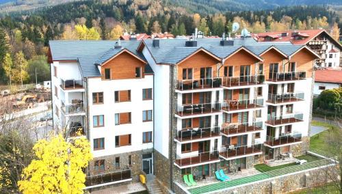 Apartamenty EverySky Karpacz - Ogrodnicza 7-9, Jelenia Góra