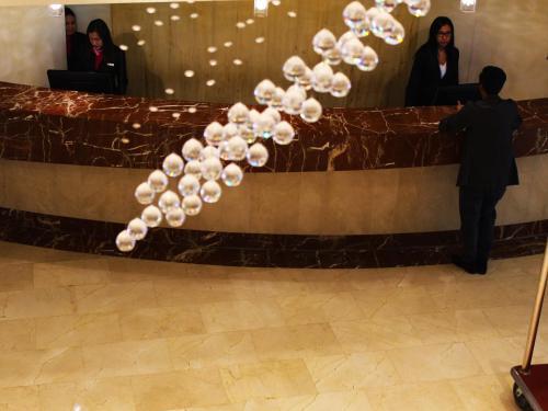 Waldorf Hotel Boutique, Libertador