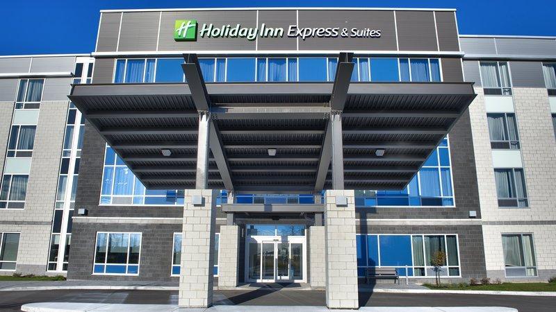 Holiday Inn Express & Suites Vaudreuil-Dorion, Vaudreuil-Soulanges
