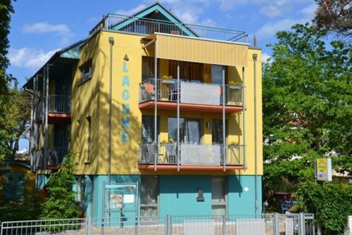 Ferienappartements Lagune, Vorpommern-Greifswald