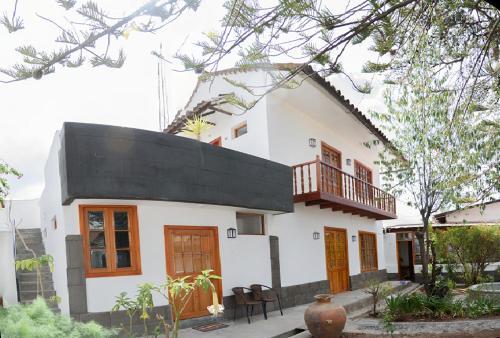 Hotel Manco Capac Jauja, Jauja