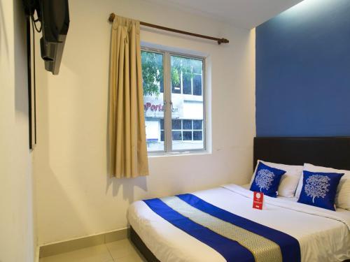 OYO 204 I Biz Hotel, Kuala Lumpur