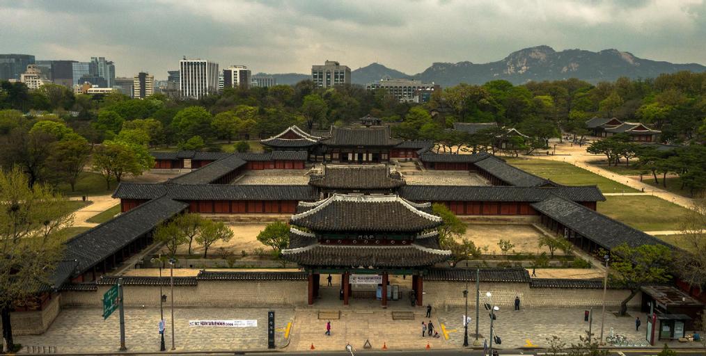 Minihanok1, Seongbuk