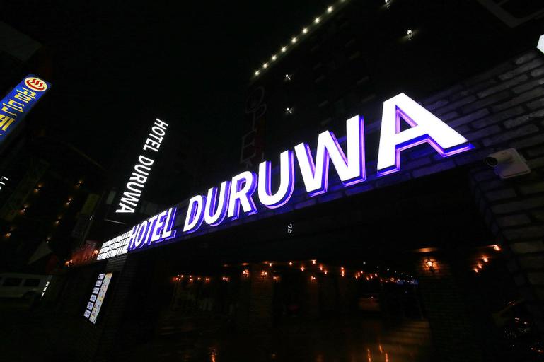 Bucheon Hotel Duruwa, Bucheon