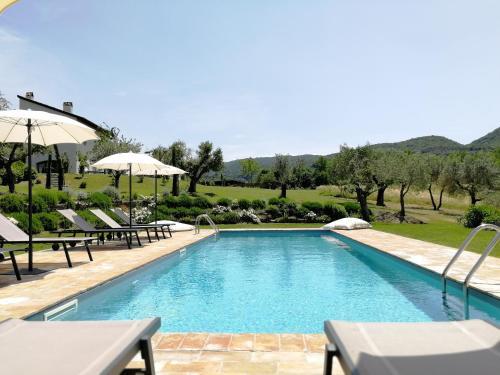 Casale Valigi - Residenza di Charme, Terni