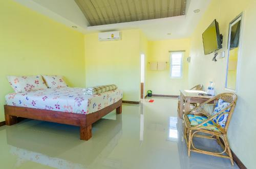 Ariya Garden Home, Muang Chumphon