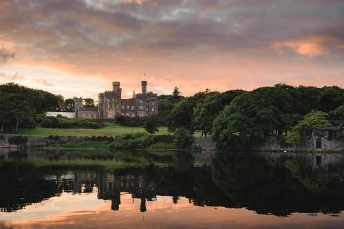 Lews Castle, Eilean Siar