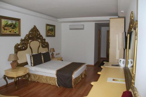Lefkosa Saray Hotel & SPA & Casino,