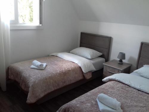 Guesthouse Anja,