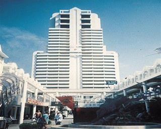 Patong Tower Condominium, Pulau Phuket