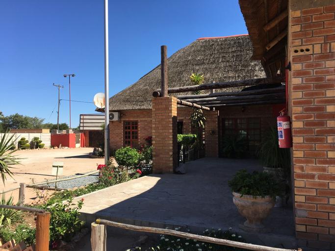 Rosepan Guest Lodge, Lethlakane