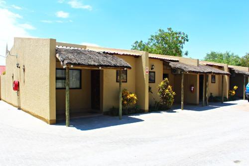 Mango Guest House, Ongwediva