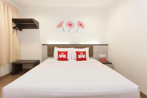 ZEN Rooms Pertam Jaya, Kota Melaka