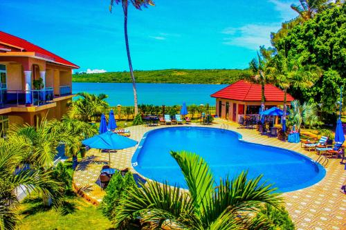 Sea View Beach Resort, Lindi Urban