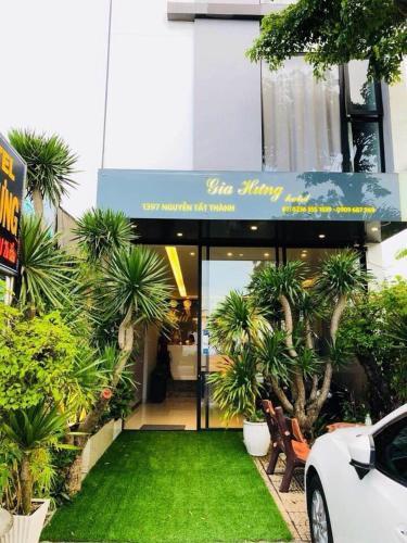 Gia Hung Hotel, Thanh Khê