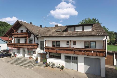 Landhaus-Pension Rieger, Deggendorf