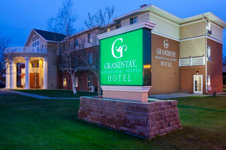 GrandStay Residential Suites Hotel- Saint Cloud, Stearns
