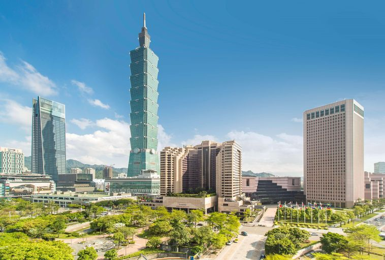 Grand Hyatt Taipei, Taipei City