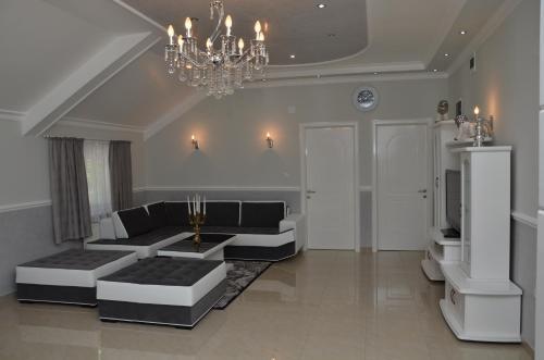 Apartments Royal Menex, Požarevac