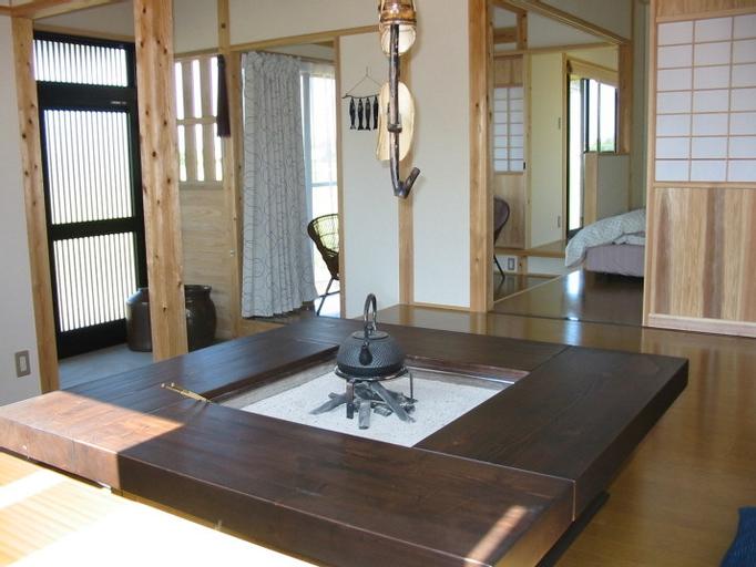 Iyashinoyado Inishie, Izumi