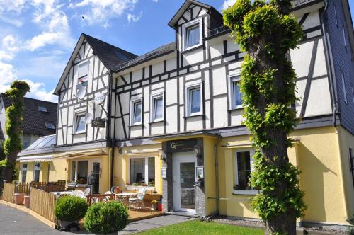 Hotel Garni-Tell, Siegen-Wittgenstein