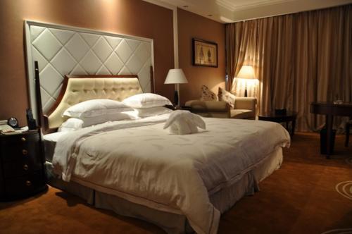 Country Garden Phoenix Hotel He Xian, Chaohu