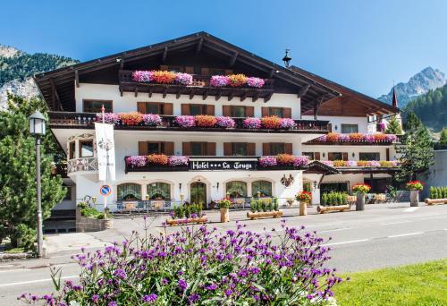 La Truga, Bolzano