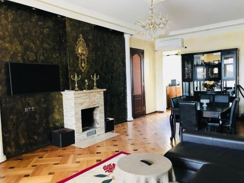 Tamriko Apartment, Batumi