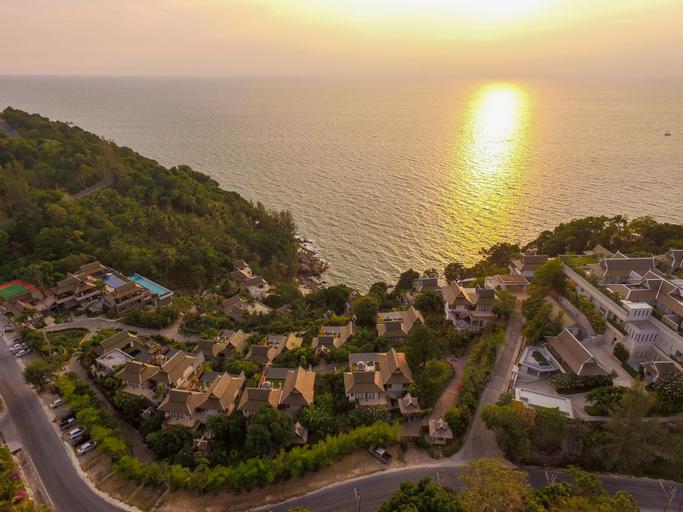 Ayara Kamala Resort & Spa, Pulau Phuket
