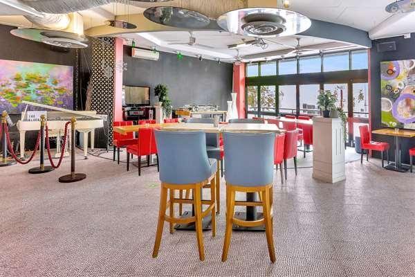 Comfort Hotel Perth City, Perth