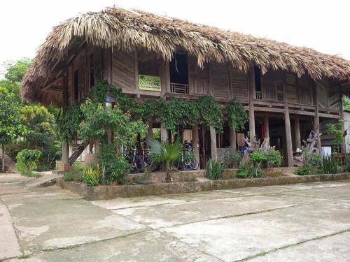 Eco Home, Mai Châu