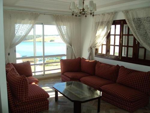 Appartement a Moulay Bousselham, Kénitra