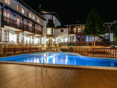 Chiflika Hotel, Troyan