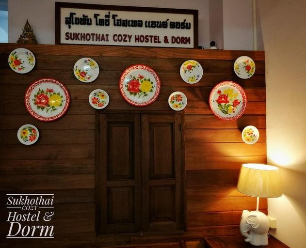 Sukhothai Cozy Hostel and Dorm, Muang Sukhothai
