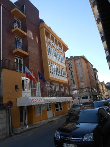 Hotel El Canton, Cantabria