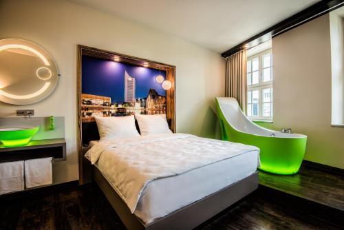 Travel24 Hotel Leipzig-City, Leipzig