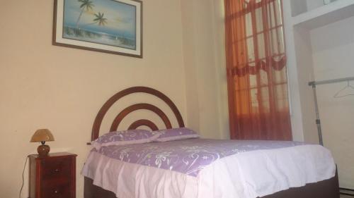 Hotel Relaxis, Quevedo