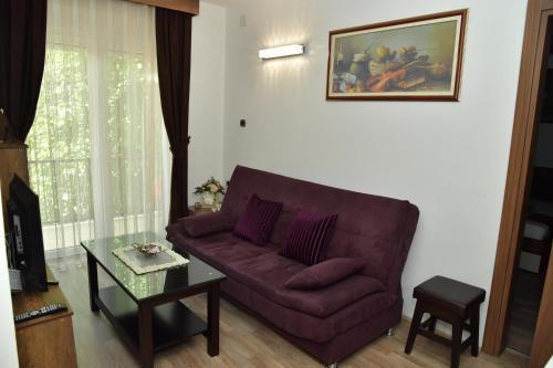 Apartmani Centar Kumanovo,