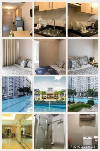 The Grass Residences, Quezon City