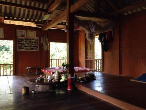 Cao Bo Homestay, Vị Xuyên
