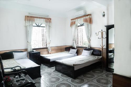 Hoa Bien Hotel, Lạng Sơn