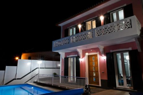Casa D Carlos, Ponta do Sol