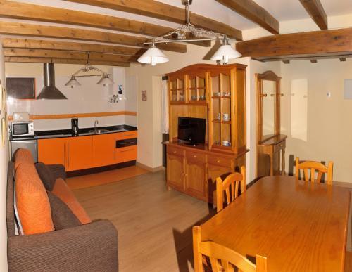 Apartamentos Vinas, Cantabria